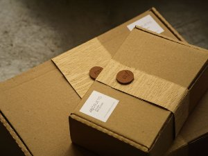 Embalagem para Presente