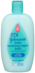 SOOTHING VAPOR BATH GRANDÃO 444ML - ALIVIA O DESCONFORTO DA GRIPE