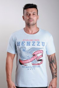 CAMISETA HENZZU GOOD SUPPLIES