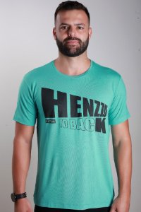 CAMISETA HENZZU TO BACK