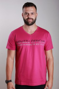 CAMISETA HENZZU THE BEST OF LIFE