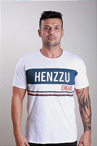 CAMISETA HENZZU JEANS