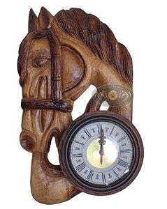 Relógio De Parede Decorativo SI0271
