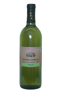 Vinho Branco Niagara Seco 750ml