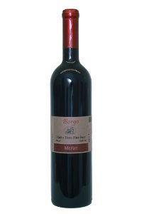 Vinho Tinto Merlot Seco 750ml
