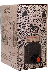 Vinho Tinto Bordô Suave Bag 5L