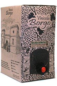 Vinho Branco Niagara Seco Bag 5L