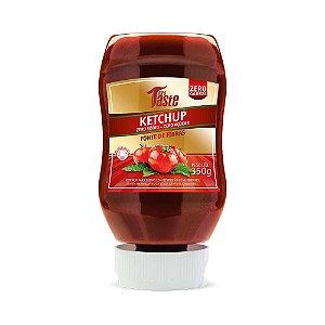 Ketchup Zero Calorias - Mrs Taste