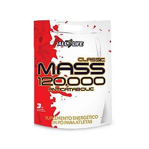Classic MASS 120.000 Anticatabolic - All Life