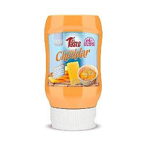 Creme Cheddar - Mrs Taste