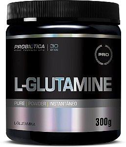 L-Glutamine - 300g - Probiótica