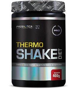 Thermo Shake Diet - 400g - Morango - Probiótica