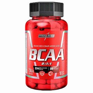 BCAA 2044 2:1:1 - 90 cápsulas - Integralmédica