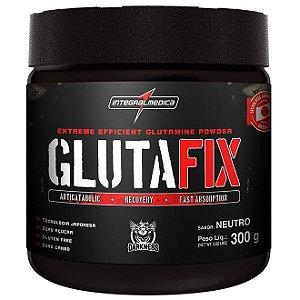 Gluta Fix - 300g - Neutro - Integralmédica