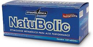 NatuBolic - 150 comprimidos - Integralmédica