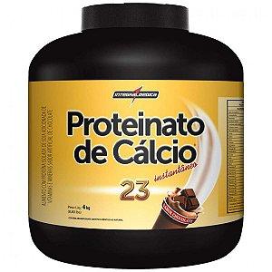 Proteinato de Cálcio - 4000g - Natural - Integralmédica