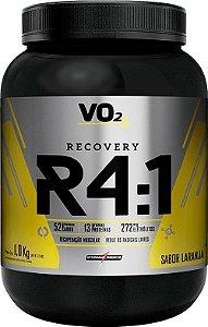 Recovery R4:1 - 1000g - Laranja - Integralmédica
