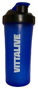 Coqueteleira - Azul - Vittalive