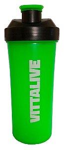Coqueteleira - Verde - Vittalive