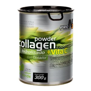 Essential Collagen Powder - 300g - Uva verde - ProN2