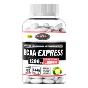 BCAA EXPRESS - 120 tabletes - Lauton Nutrition