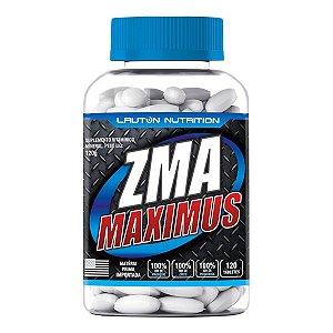 ZMA Maximus - 120 tabletes - Lauton Nutrition