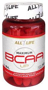 Maximum BCAA UP - 60 cápsulas - All Life Nutry