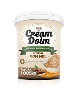 Cream Doim com Mel - 1005g - Cocada Itapira