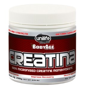 Creatina - 200g - Unilife Vitamins