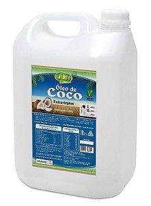 Óleo de Coco Extravirgem - 5 litros - Unilife Vitamins