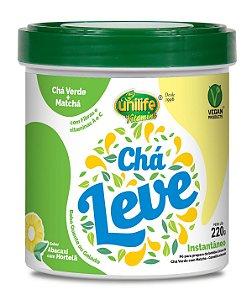 Chá Leve - 220g - Abacaxi com hortelã - Unilife Vitamins