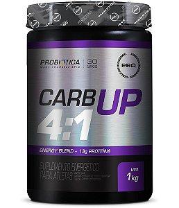 CARB UP 4:1 - 1000g - Uva - Probiótica