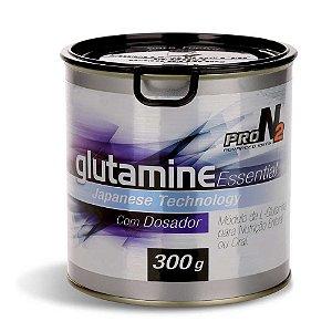 Glutamine Essential - 300g - ProN2