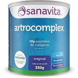 Artrocomplex - 330g - Sanavita