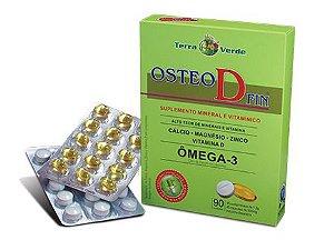 Osteo D Fin - 6 blisters - Terra Verde