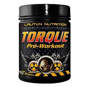 Torque Pré-Workout - 301g - Limão - Lauton Nutrition