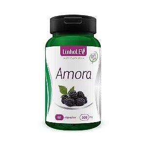 Amora - 60 cápsulas - LinhoLEV