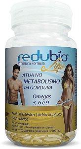 Lino - 120 cápsulas - Redubío