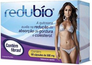 Quitosana - 60 cápsulas - Redubío