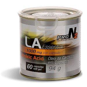 LA Essential - 60 cápsulas - ProN2