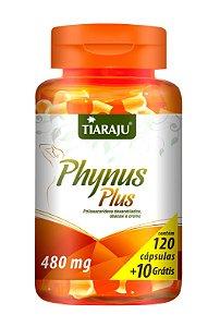 Phynus Plus - 120+10 cápsulas - Tiaraju