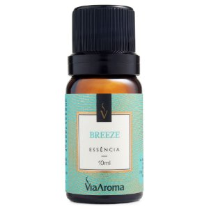 Essência Breeze - 10ml - Via Aroma