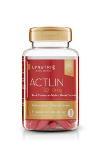Actlin - 60 cápsulas - Upnutri