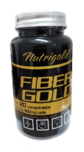 FiberGold Edição Especial - 120 comprimidos - Nutrigold