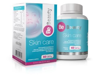 Skin Care Be Beauty - 60 cápsulas - Ekobé