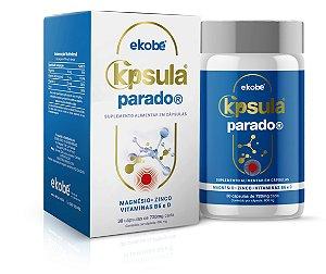 Kpsula Parador - 30 cápsulas - Ekobé