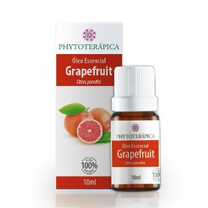 Óleo Essencial Grapefruit - 10ml - Phytoterápica