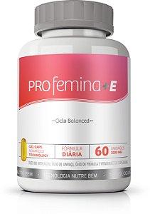 Profemina+E - 60 cápsulas - Ekobé