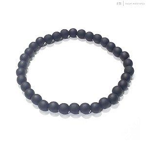 Pulseira Black Stone