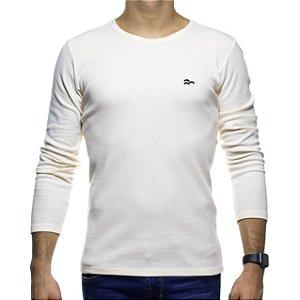 Suéter Urbô Branco